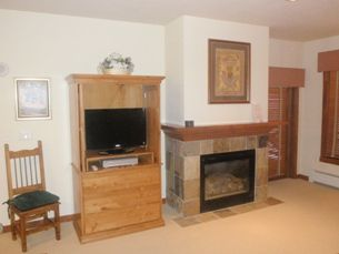 Main Street Station - 1 Bdrm - Breckenridge