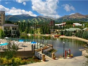 Main Street Station - Studio - Breckenridge