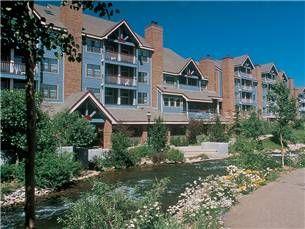 River Mountain Lodge - 2 Bdrm - Breckenridge
