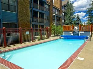 River Mountain Lodge - 3 Bdrm - Breckenridge