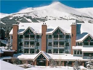 River Mountain Lodge - Regular Hotel Room - Breckenridge