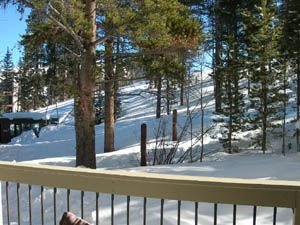 Riverbend - 2 Bdrm - Breckenridge