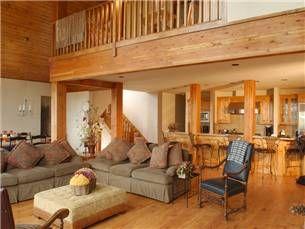 Westridge Lodge - 6 Bdrm + Loft  HT - Breckenridge