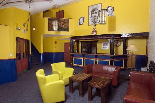 Bulldog Hotel - Studio w/Galley Kitchen - Silver Star